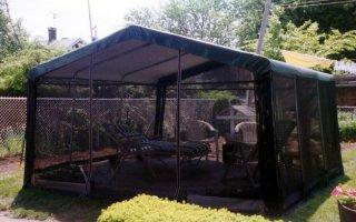 screenhouse. Instant ... & Screenhouses Canopies u0026 More!