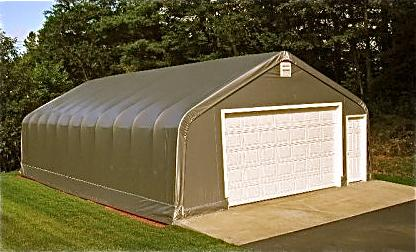 JUST USE YOUR IMAGINATION FOR YOUR NEW WORKSHOP OR START YOUR OWN CAR/AUTO/REPAIR SMALL BUSINESS IN YOUR OWN BACKYARD IN ONE OF OUR INEXPENSIVE EZ TO PUT UP ... & Garages